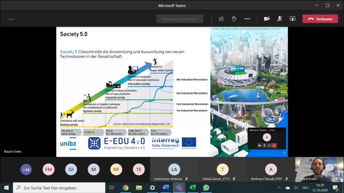 201014 EEDU40 Online Webinars