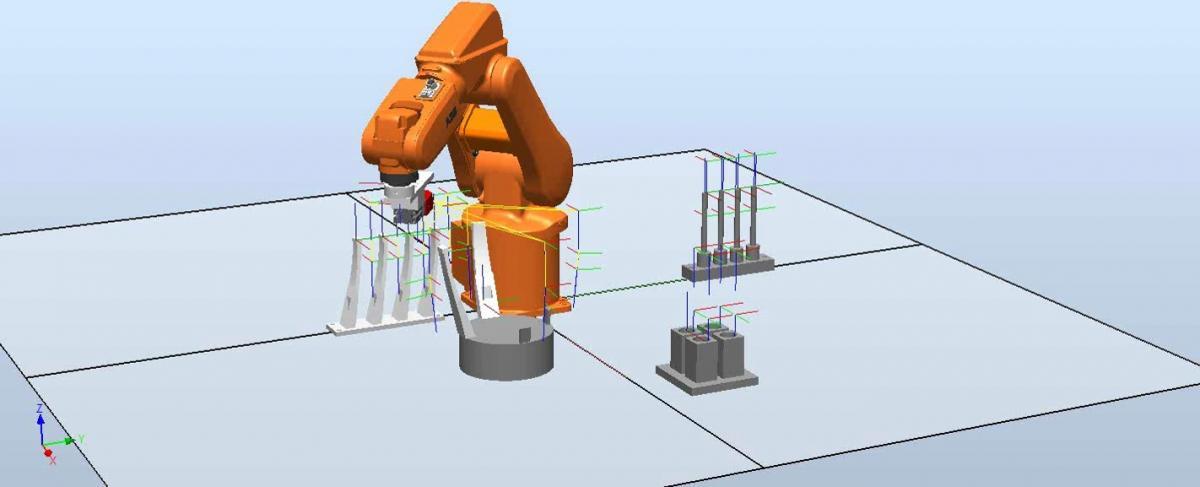 ABB-Robotstudio